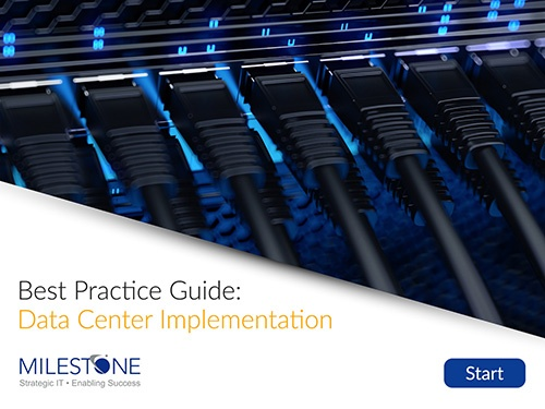 Best Practice Guide: Data Center Implementation